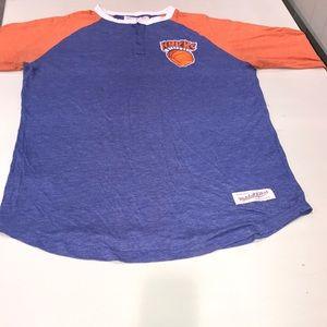 Knicks shirt